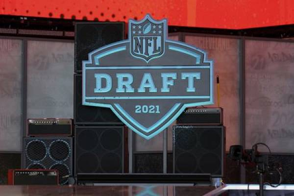 More Money on #3 Pick in NFL Draft Than NBA MVP and MLB MVP Futures Combined