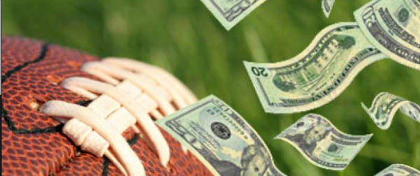 2017 Week 1 NFL Preseason Betting Odds