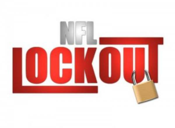 NFL Lockout Nearing an End