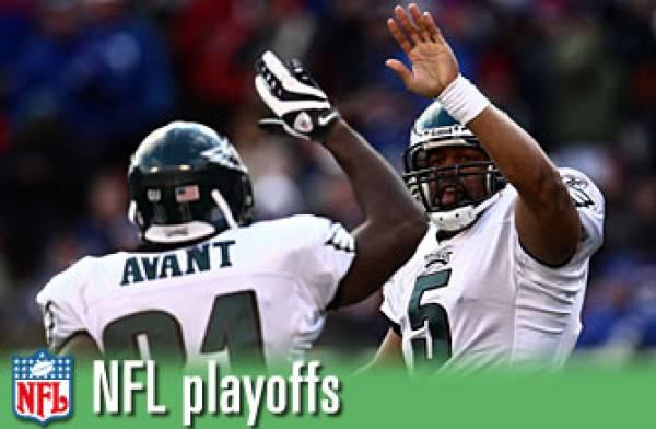 2010 NFL Wildcard Playoffs