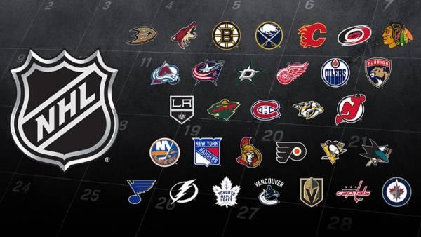 NHL Down to Six Hub City Options