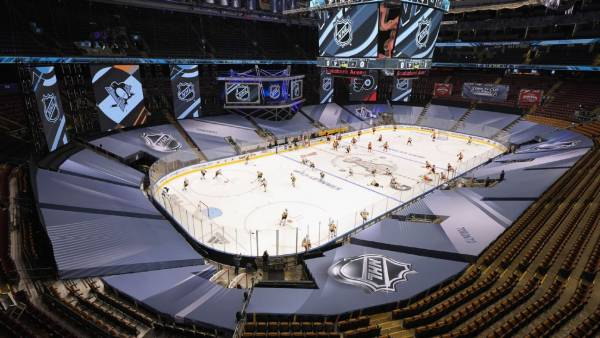 No Full Bubble Play Likely for NHL in 2021