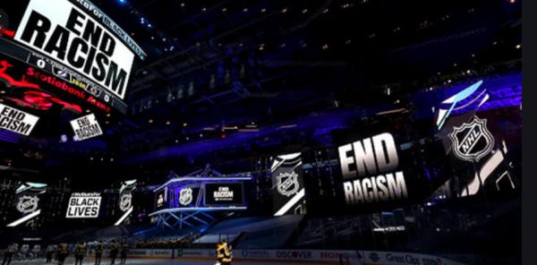 NHL Playoffs Games Postponed Thursday