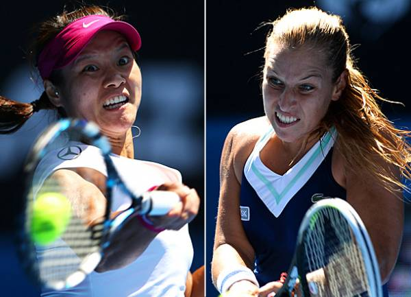 Na Li v Dominika Cibulkova Winner Betting Odds – Australian Open 2014