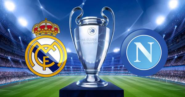 Napoli v Real Madrid Betting Preview, Latest Odds 7 March