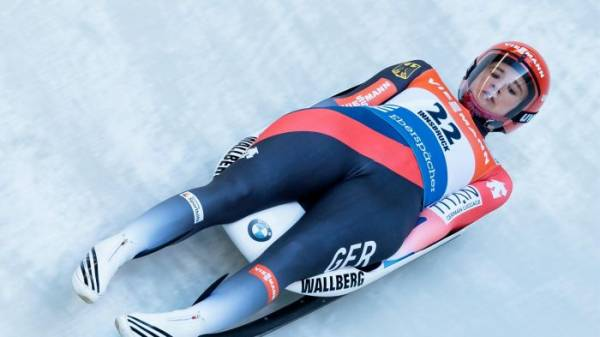 Women's Luge Singles Odds to Win Gold - 2018 Winter Olympics
