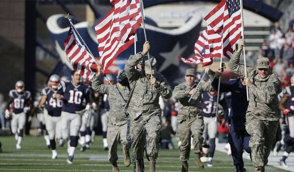 Super Bowl 2018 National Anthem - What Can I Bet