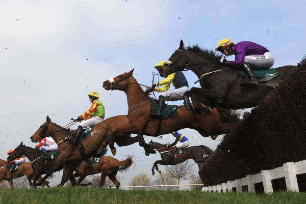 2017 National Hunt Betting Odds: Adonis Hurdle, Eider Handicap Chase, More