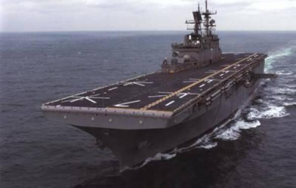 Navy Costa Rica