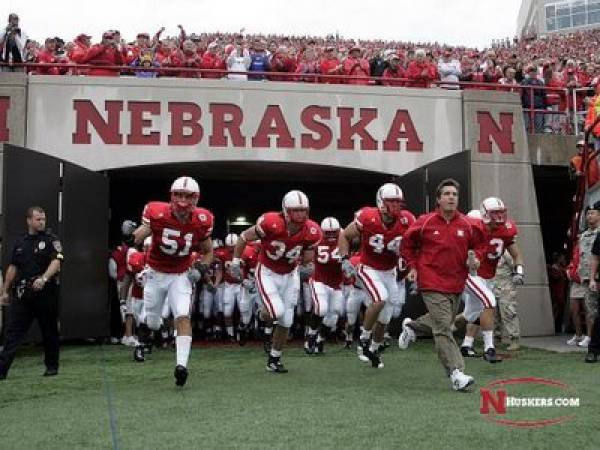 Nebraska vs. Kansas State