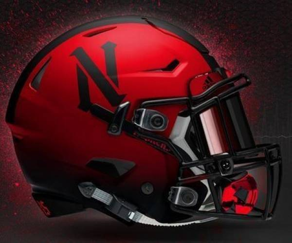 Can't Bet on Huskers Games From Nebraska