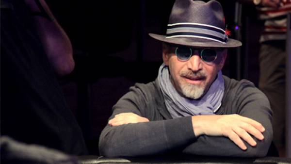 Software Exec Neil Blumenfield Tells G911 He is Computing a Way to Win WSOP Main