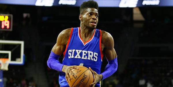 Daily Fantasy NBA Player Value Watch – March 16: Nerlens Noel Red Hot