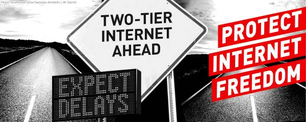 Net Neutrality and What it Might Mean for You