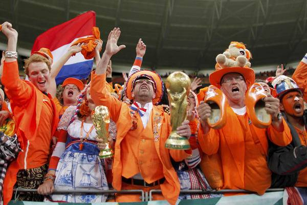 Australia v Netherlands World Cup Betting Odds