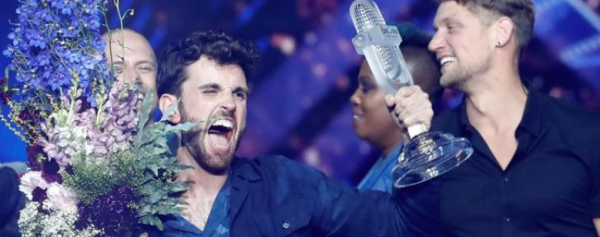 Netherlands Wins Eurovision Final 2019 as Favorites