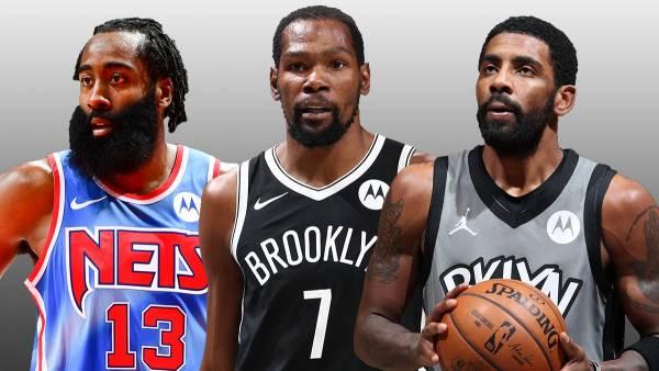 NBA Betting – Brooklyn Nets at Houston Rockets