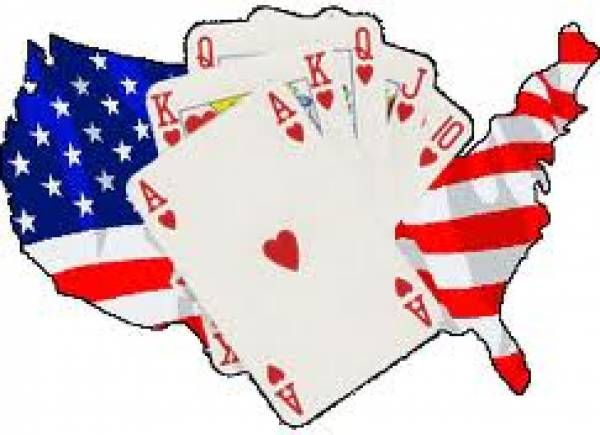 Nevada Online Poker Bill