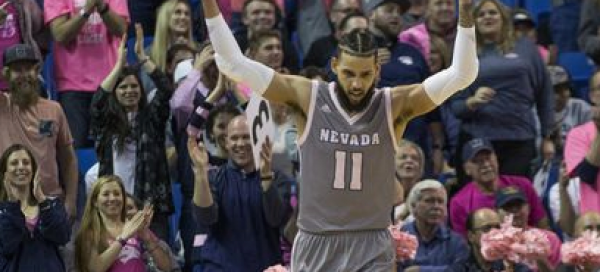 Nevada Wolfpack Take on Colorado State as -12.5 Road Favorite