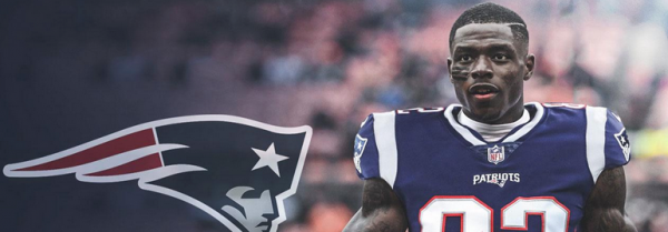 Josh Gordon Impact on New England Patriots 2018-2019 Odds