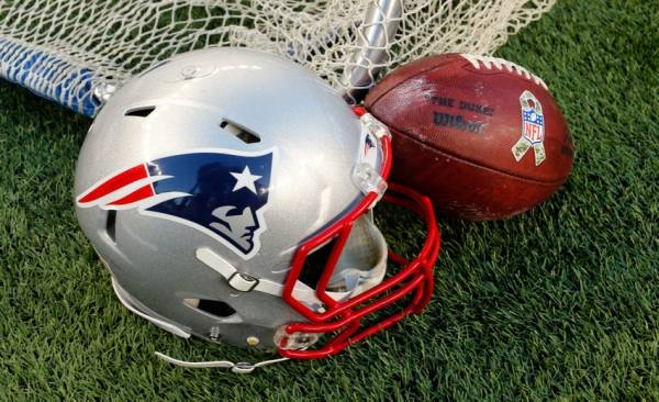 Patriots Odds to Win Super Bowl 2019
