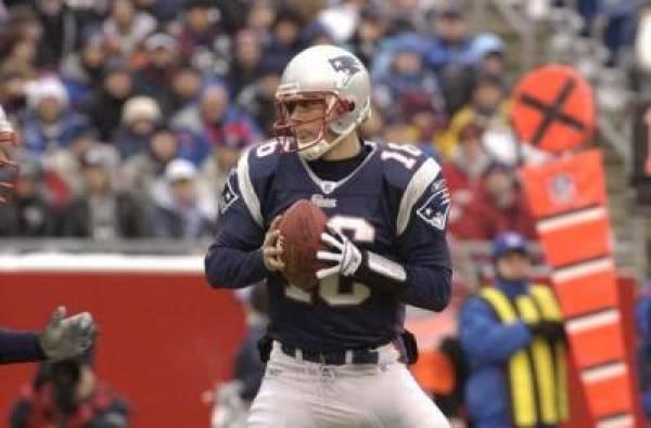 2010 Week 3 NFL Betting Odds: Bills vs  Patriots
