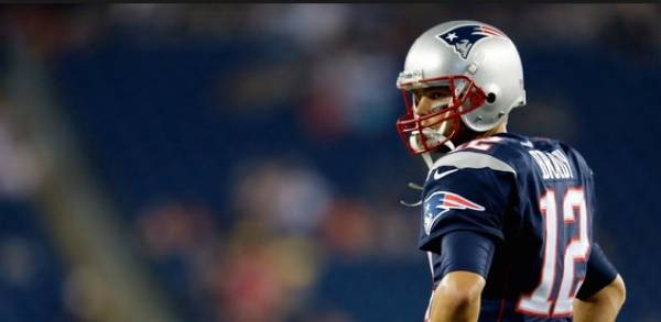 Patriots-Giants Daily Fantasy NFL Picks, Betting Odds: Total at 55