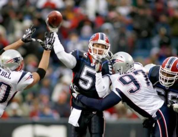 Bills-Patriots Line