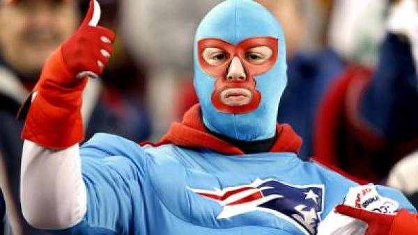 New England Patriots Odds to Win 2012 Super Bowl