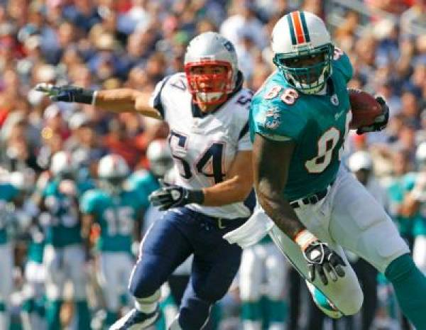2011 Week 1 Monday Night Football Games Betting Odds