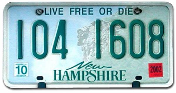 New Hampshire Gets 13 Bids for Sports Betting