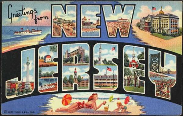 New Jersey Online Gambling Revenue Estimates Dip Further