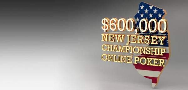 How Can I Enter the New Jersey Championship of Online Poker