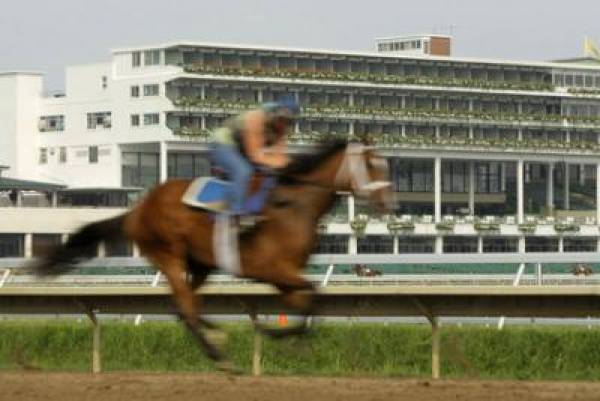 Horse Racing Group Won't Oppose New Jersey Bill to Make State Hub for US Online