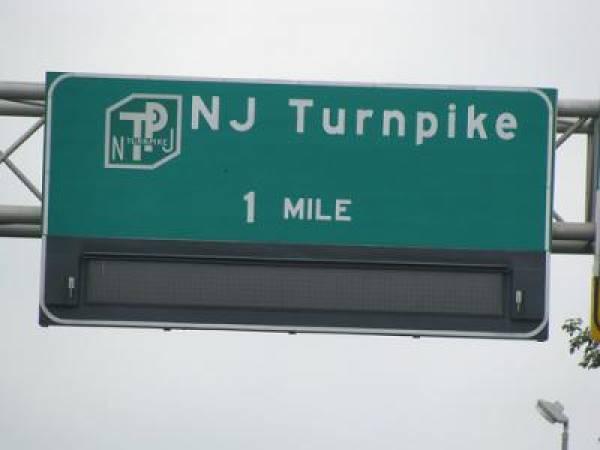 New Jersey Internet Gambling