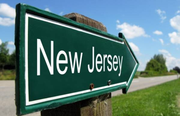 Plans for New Jersey Gambling Unveiled