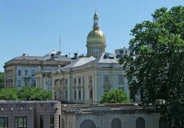New Jersey Internet Gambling Bill Passes Senate Committee