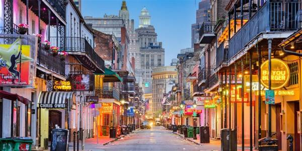 PPH Sportsbook Solution New Orleans