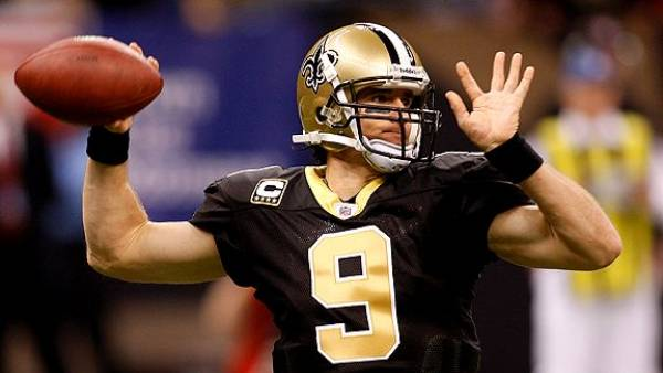 Giants-Saints Daily Fantasy NFL Picks, Betting Odds