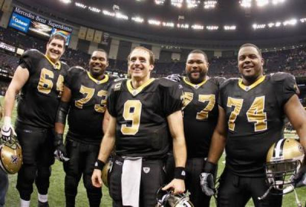 New Orleans Saints 2013