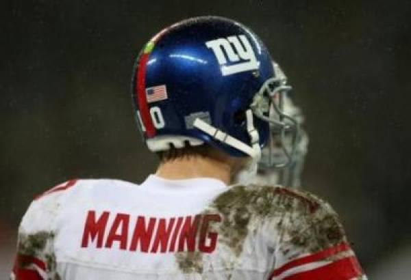 Giants-Redskins Line