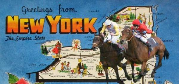Can I Bet at TwinSpires.com Online From New York