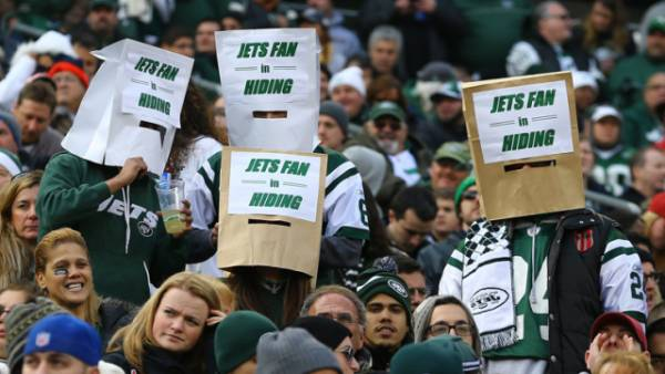 New York Jets Season Wins Prediction, Betting Odds 2017