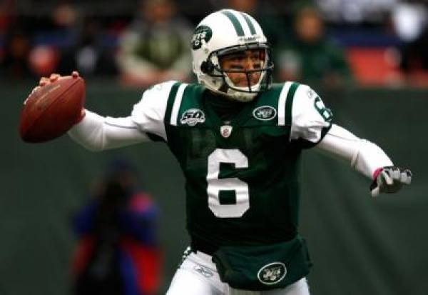 New York Jets Regular Season Wins Total Odds – 2013: Super Bowl Odds 125-1