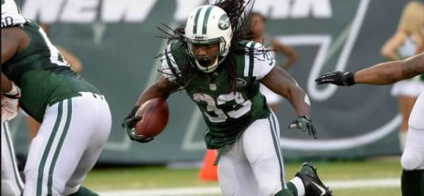 Eagles-Jets Daily Fantasy NFL Picks, Betting Odds