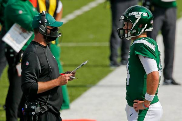 Jets Payout Odds to go 0-16