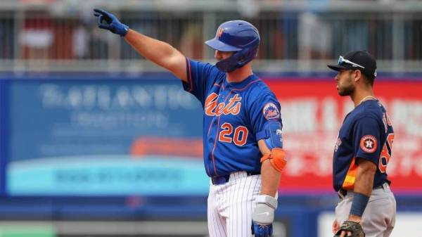 MLB Futures – New York Mets 2020 World Series Odds