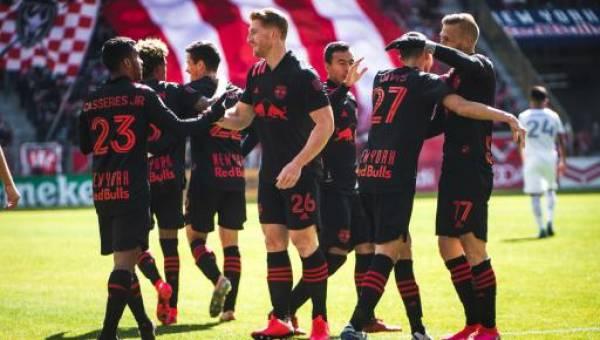 FC Cincinnati vs. New York Red Bulls Picks, Betting Odds - Wednesday July 22