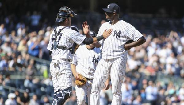 Yankees Have Been Great to Sports Bettors, Bad to Bookies This Week