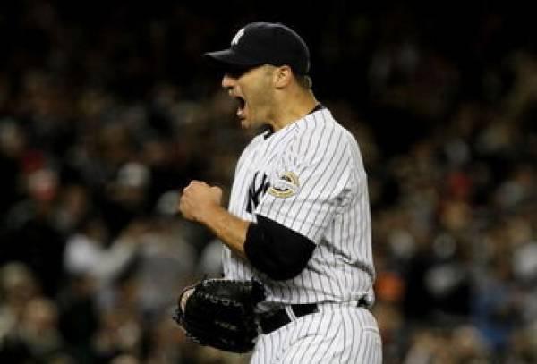 2009 World Series Odds:  Phillies vs. Yankees